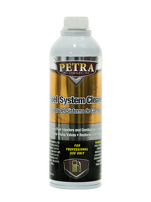 2002B Petra Fuel System Cleaner