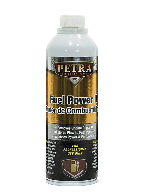 PN 2011 Petra Fuel Power II